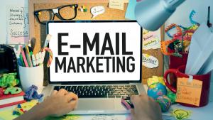 Faça uso do e-mail marketing para captação de leads