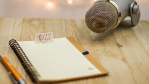 Estruture bem o roteiro do seu podcast